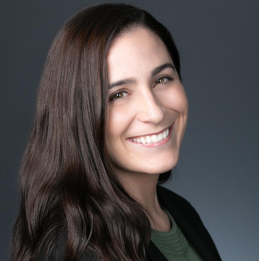 Laura Bolger Portrait Image